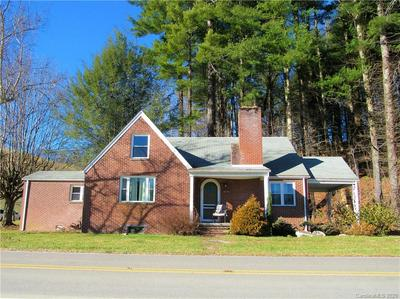 22140 NC HIGHWAY 88 W, Creston, NC 28615 - Photo 1