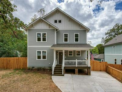 1511 PRINCESS PL, CHARLOTTE, NC 28208 - Photo 1