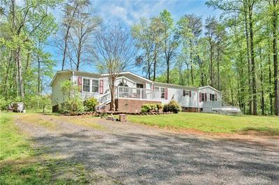 620 DEPOT ST, Rockwell, NC 28138 - Photo 1