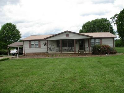 1637 TAYLORSVILLE MFG RD, Taylorsville, NC 28681 - Photo 1