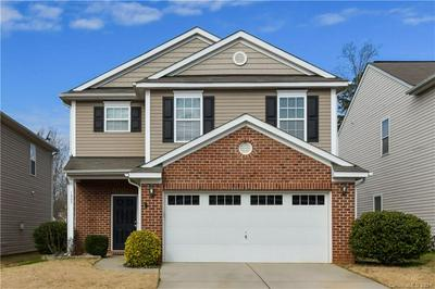 1009 WILLOW WIND DR, Gastonia, NC 28054 - Photo 2