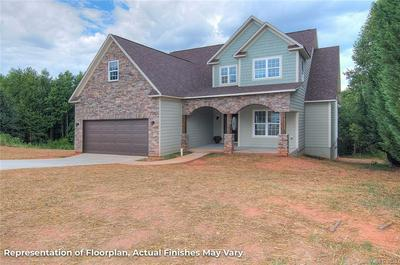 4174 BARBRICK ST, SHERRILLS FORD, NC 28673 - Photo 2