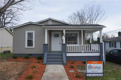530 STAGE ST NW, LENOIR, NC 28645 - Photo 1