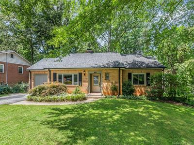 1647 KENSINGTON RD, Hendersonville, NC 28791 - Photo 2