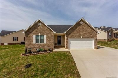 1815 RANCHLAND DR NW, Conover, NC 28613 - Photo 1