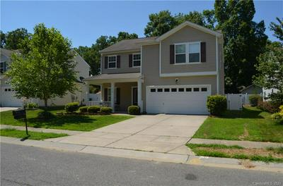 912 TRADITIONS PARK DR, Pineville, NC 28134 - Photo 2
