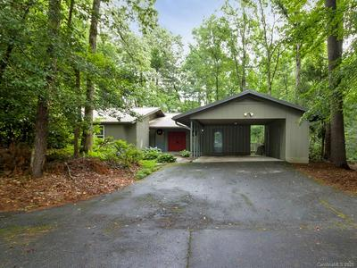 14 HOLLY RIDGE RD, Pisgah Forest, NC 28768 - Photo 1