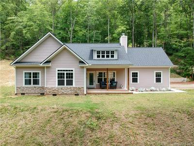 26 MICHELLE LN, Leicester, NC 28748 - Photo 1