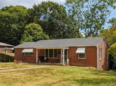 809 EASTVIEW ST, Shelby, NC 28152 - Photo 1