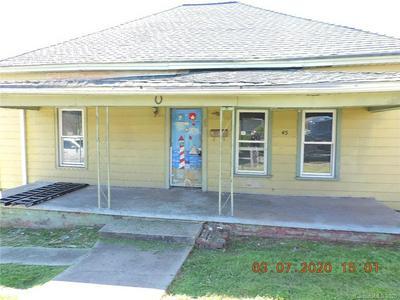 45 3RD ST, CRAMERTON, NC 28032 - Photo 1