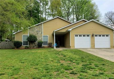 9223 AYLESBURY LN, MINT HILL, NC 28227 - Photo 1