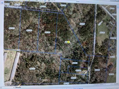 0 HAWKS NEST ROAD, Rockwell, NC 28138 - Photo 1