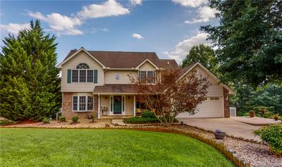 8 AMBER KNOLL CT, Weaverville, NC 28787 - Photo 1