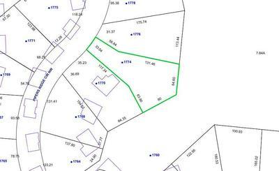 1774 PIPERS RIDGE CIR NW, Conover, NC 28613 - Photo 2