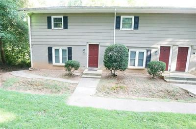 1208 10TH STREET BLVD NW, Hickory, NC 28601 - Photo 1