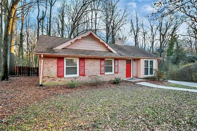 4743 OLD WOODS RD, Charlotte, NC 28209 - Photo 2