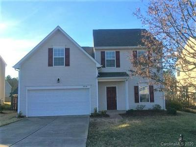 14716 CASTLETOWN HOUSE DR, CHARLOTTE, NC 28273 - Photo 1