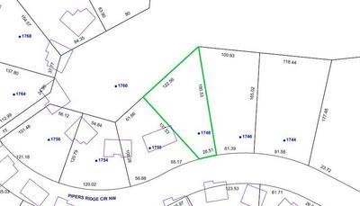 1748 PIPERS RIDGE CIR NW, Conover, NC 28613 - Photo 2