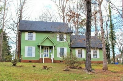 181 RUTHERFORD ST, SPINDALE, NC 28160 - Photo 2