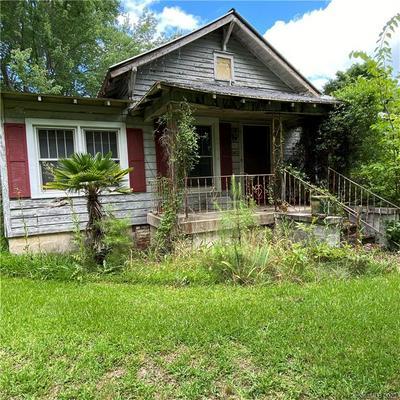 3410 STATESVILLE BLVD, Salisbury, NC 28147 - Photo 1