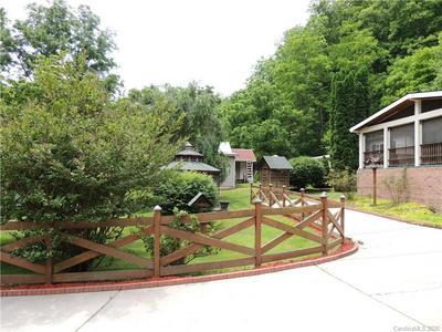 319 STONEY FORK RD, Barnardsville, NC 28709 - Photo 2