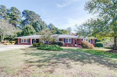 317 S LINEBERRY ST, Troy, NC 27371 - Photo 1