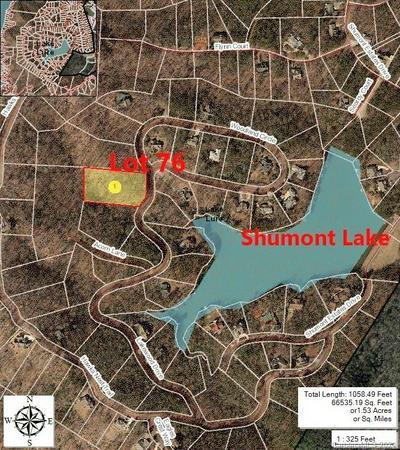0 LAKEWOOD DRIVE # 76, Lake Lure, NC 28746 - Photo 2