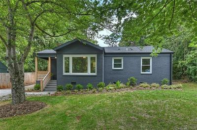 3452 AIRLIE ST, Charlotte, NC 28205 - Photo 2