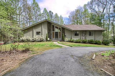 2503 LITTLE RIVER RD, Hendersonville, NC 28739 - Photo 1