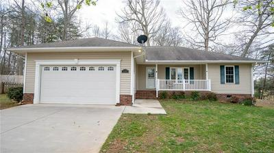 185 HUNTERS POINT DR, ROCKWELL, NC 28138 - Photo 1