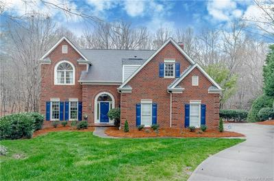10406 PROVIDENCE ARBOURS DR, CHARLOTTE, NC 28270 - Photo 1