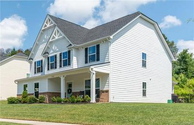 13520 SERENITY ST, Huntersville, NC 28078 - Photo 2