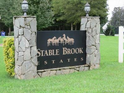 00 STABLE BROOK LANE, Taylorsville, NC 28681 - Photo 1