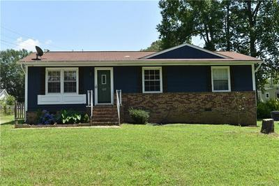 423 VALLEY ST, Stanley, NC 28164 - Photo 1