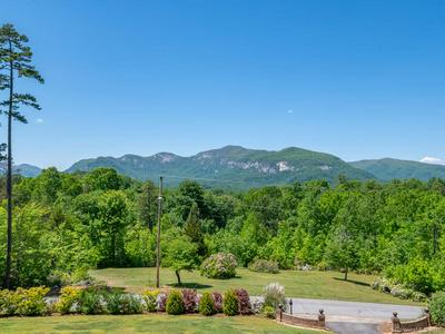 LOT 14 JUSTICE DRIVE, Lake Lure, NC 28746 - Photo 2