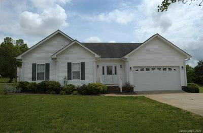 111 CHEVAL TRL, Cleveland, NC 27013 - Photo 1