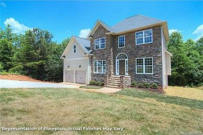 7230 STATIC WAY, SHERRILLS FORD, NC 28673 - Photo 2