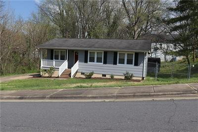 531 3RD SW STREET, Hickory, NC 28602 - Photo 2