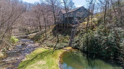 3549 HOWARDS CREEK RD, Boone, NC 28607 - Photo 2