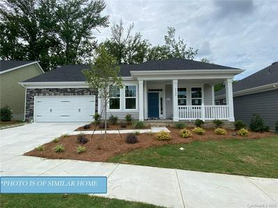 9916 ANDRES DUANY DR, Huntersville, NC 28078 - Photo 1