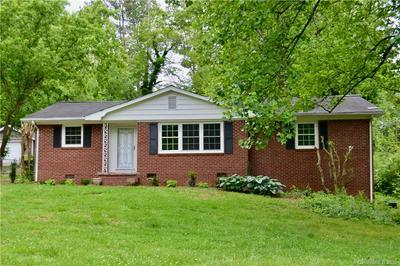 341 EDWARDS ST, Rutherfordton, NC 28139 - Photo 1