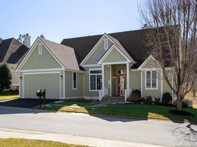 127 WILLIAMS MEADOW LOOP, Hendersonville, NC 28739 - Photo 1