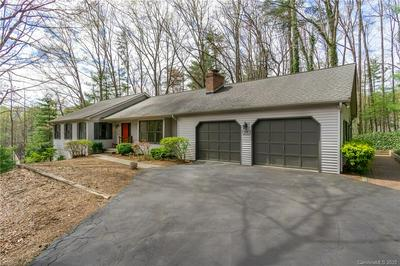 130 FOOTHILLS DR, HENDERSONVILLE, NC 28792 - Photo 1