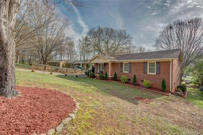 1155 N WOODHILL DR, SHELBY, NC 28152 - Photo 1