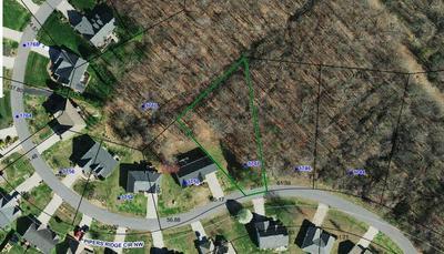 1748 PIPERS RIDGE CIR NW, Conover, NC 28613 - Photo 1