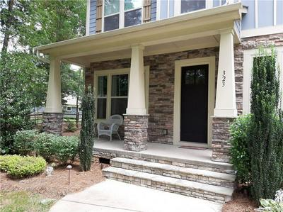 323 MCCRARY RD, Mooresville, NC 28117 - Photo 2
