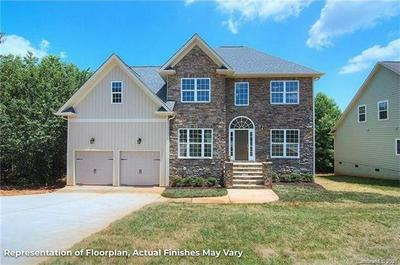 7230 STATIC WAY, SHERRILLS FORD, NC 28673 - Photo 1