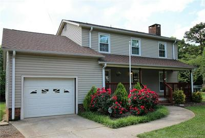 153 KINGSWOOD RD, Statesville, NC 28625 - Photo 2