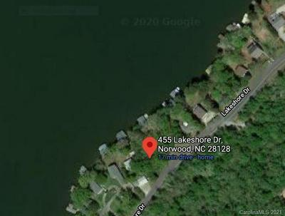 455 LAKE SHORE DR, Norwood, NC 28128 - Photo 1
