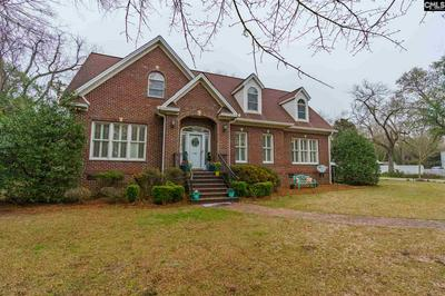 305 W 1ST ST, Swansea, SC 29160 - Photo 2